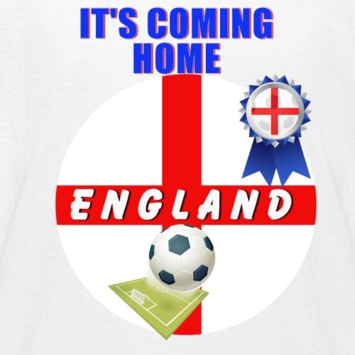 England Coming Home