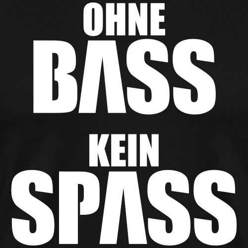 Ohne Bass Kein Spass Electronic Music Festival Fun