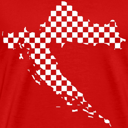 Kroatien Rechtecke