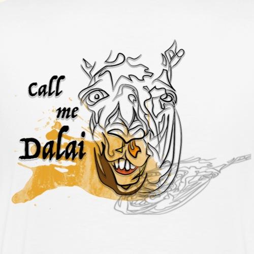 Call me Dalai