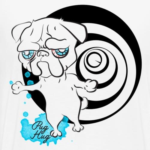 Pug Hugg - vortex