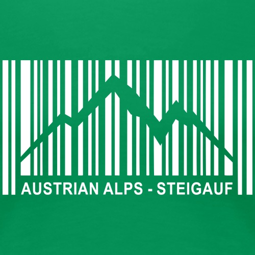 Steigauf Austrian Alps