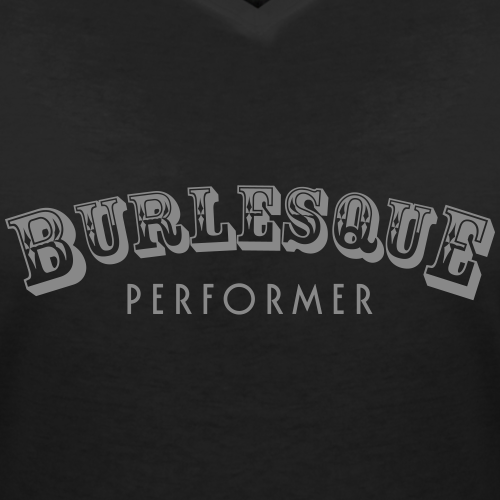 Burlesque Performer TXT