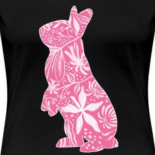 Flower Bunny II