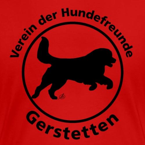 VdH Gerstetten & Berner