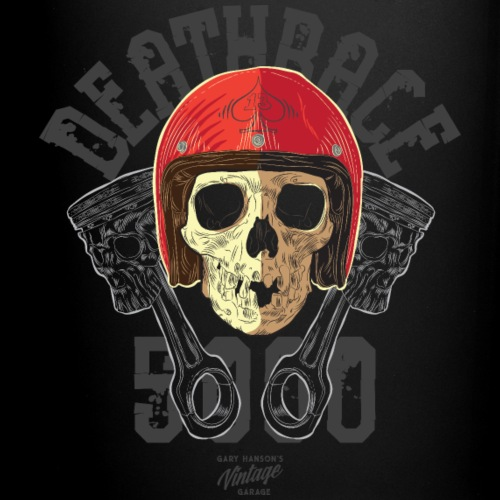 Deathrace 5000
