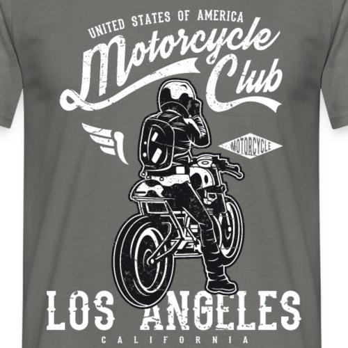 MotorcycleClub Los Angeles California