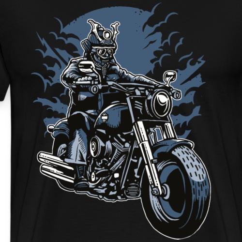 Samurai Ride