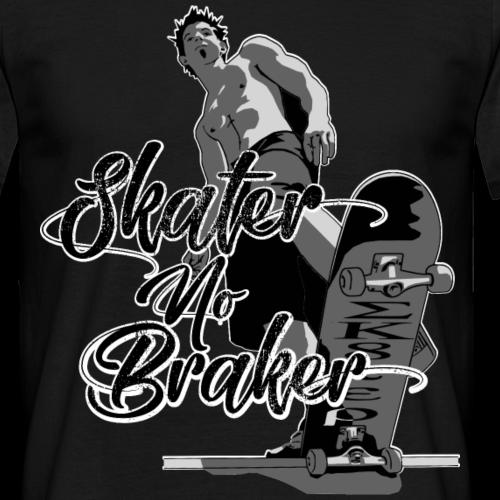 skater, no braker
