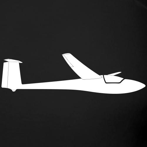 Segelflugzeug Club Libelle Glasflügel