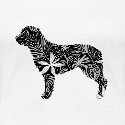 Flower Perro