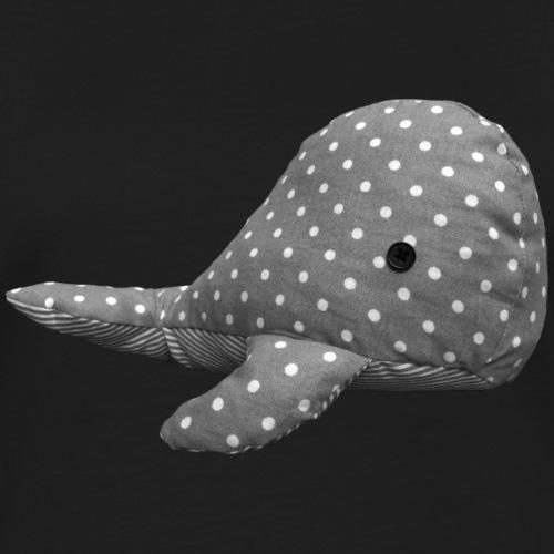 Whale - idée de cadeau de poisson