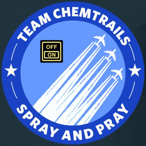 Team Chemtrails Pilot