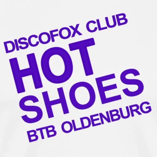 Discofox Club lila