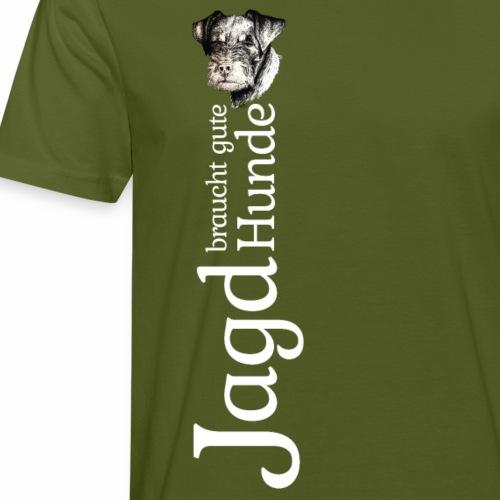 Gute Jagd-Hunde DJT