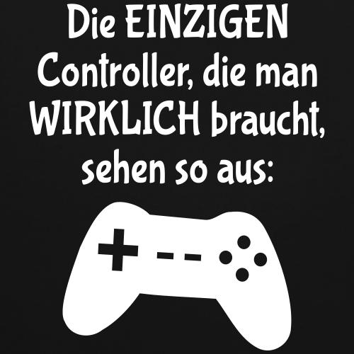 Controller Gamer BWLer Spruch