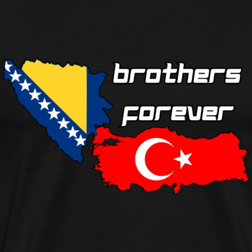 Bosnia & Turkey