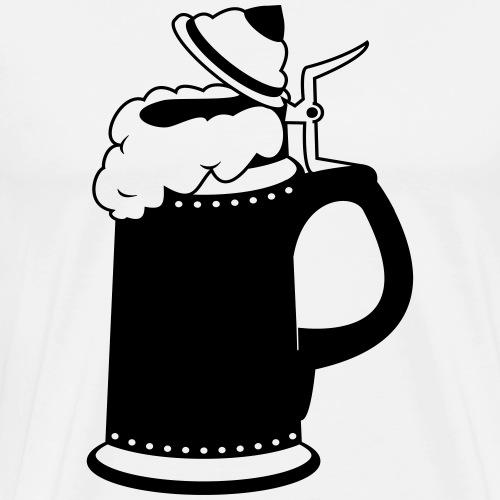 Bier Maß oktoberfest