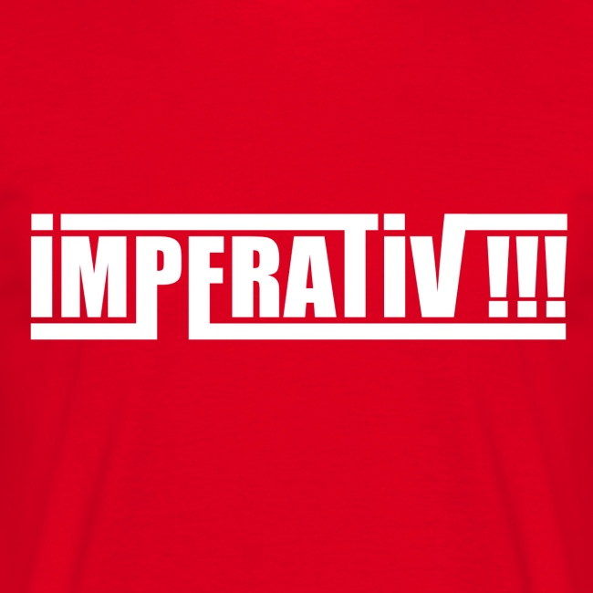 IMPERATIV !!!