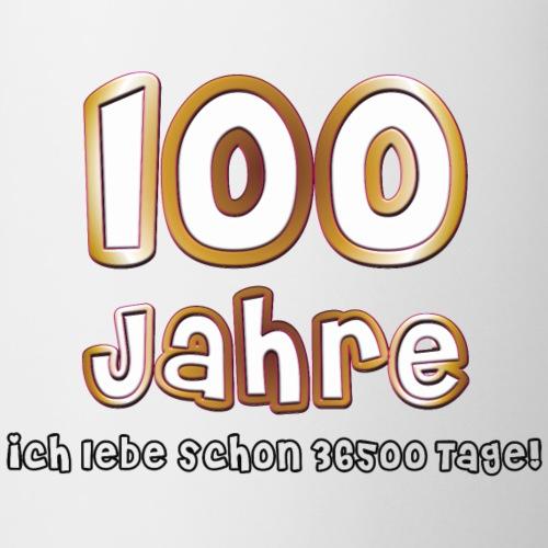 1,00 € - 100 Jahre Geburtstag