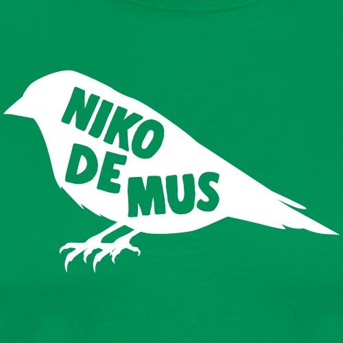Niko de Mus