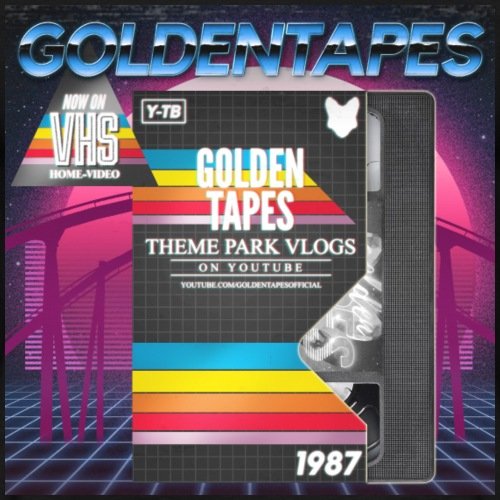 goldentapes vhs
