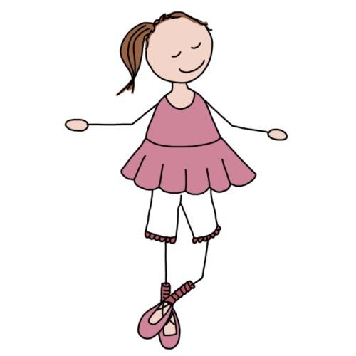 LOTTE beim Ballett
