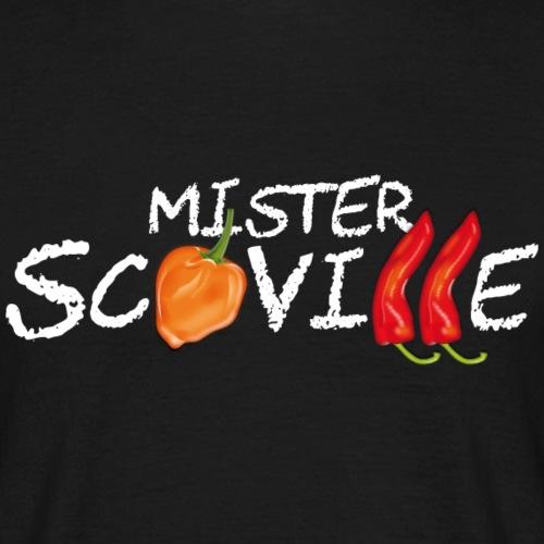 Mister Scoville