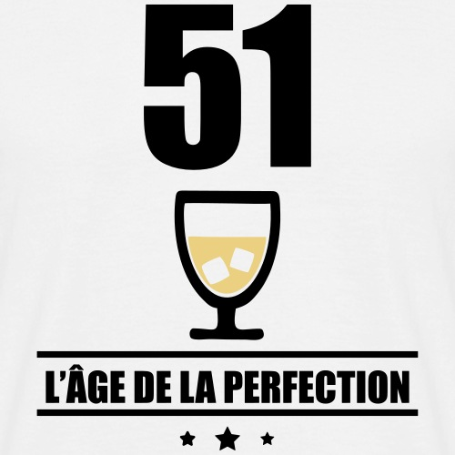51 - âge de la perfection