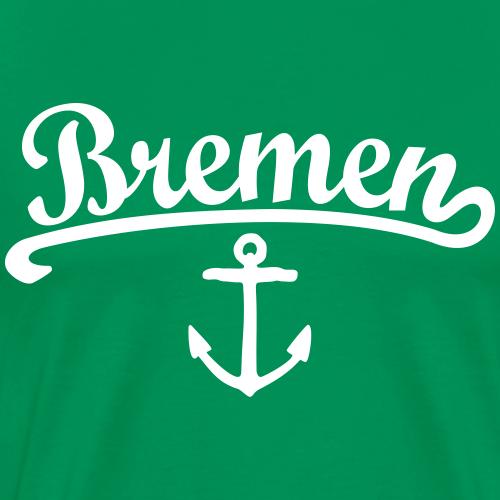 Bremen Anker Segeln Segler