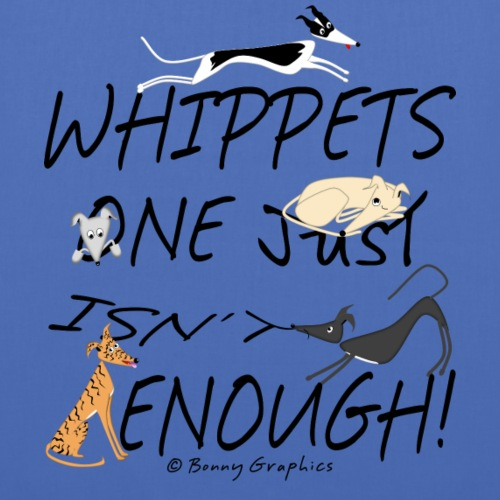 More than one whippet