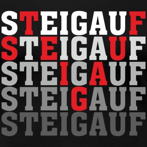 Steigauf X5.w