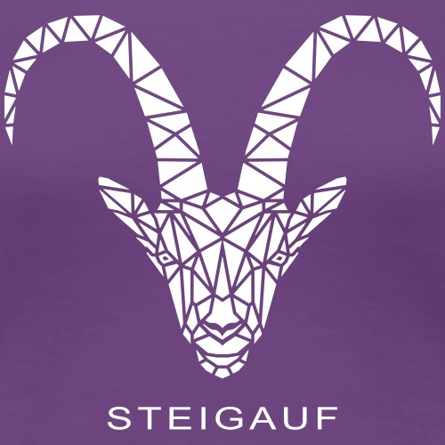 Steigauf Steinbock X