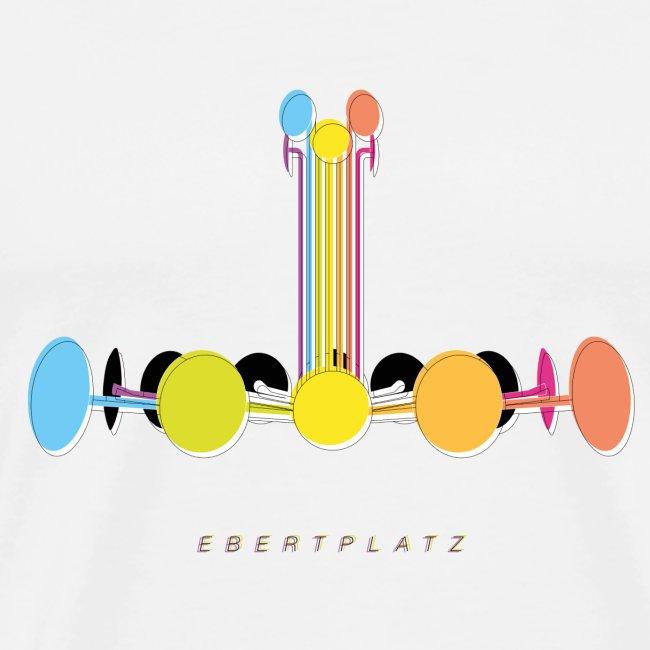 EBERTPLATZ Cologne