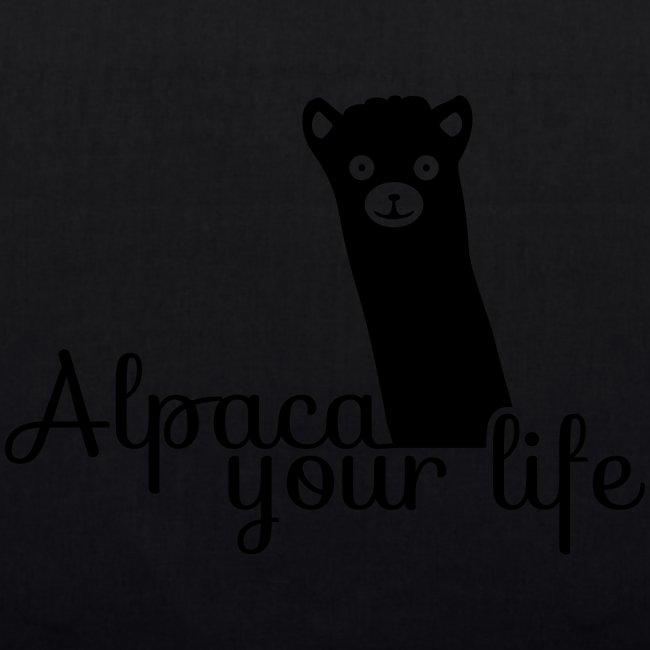 Alpaka your life