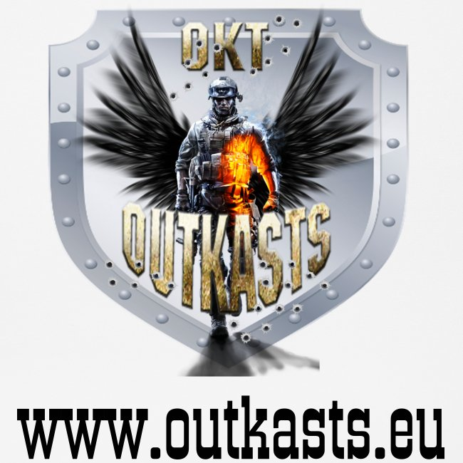 OutKasts.EU BF4 Mouse Pad (horizontal)