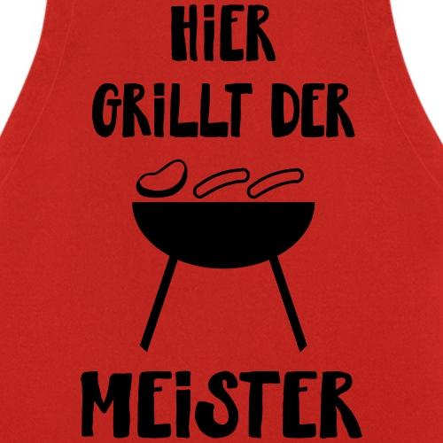 Grillen Barbecue Männer Geschenk Spruch