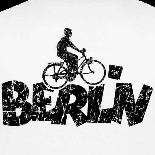 Berlin Fahrrad Berliner Fahrradfahrer