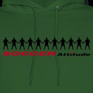Ontwerp ~ Soccer Attitude