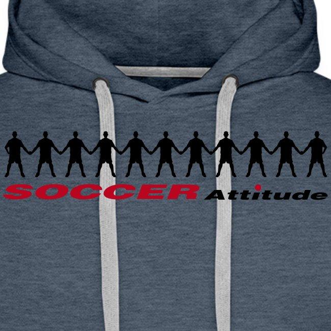 Soccer Attitude