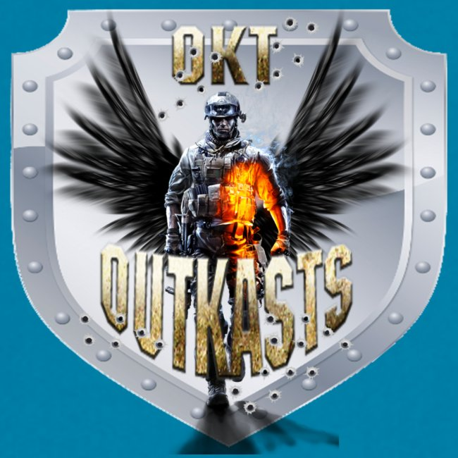 OutKasts.EU BF4 Contrast Colour Hoodie