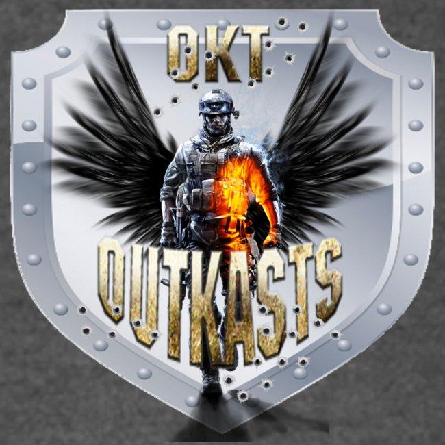 OutKasts.EU BF4 Unisex Baseball Hoodie