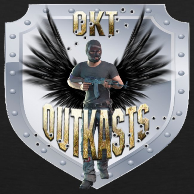 OutKasts.EU PUBG Men's Premium Tank Top