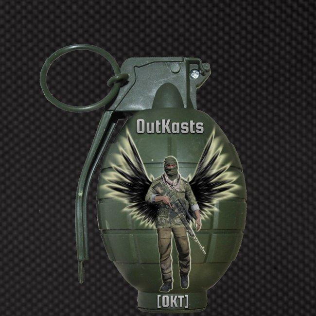 OutKasts.EU Grenade Bum bag