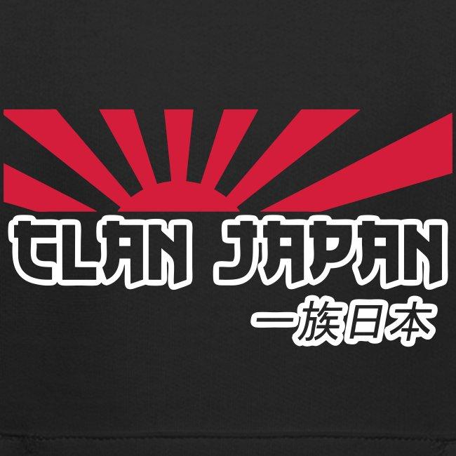 Kids Clan Top