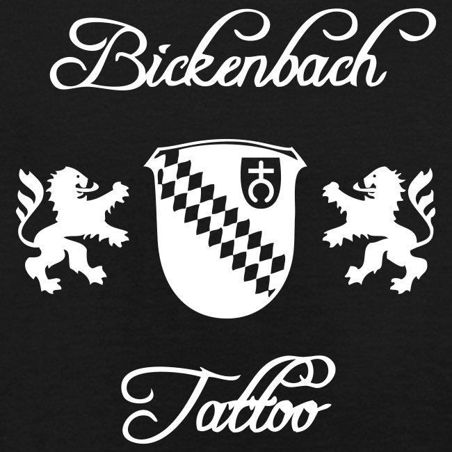 Normales Kinder-T-Shirt Bickenbach Tattoo