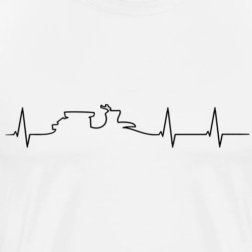 Herzschlag Simson Schwalbe