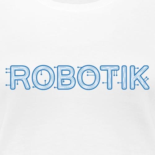 Robotik Type | Schriftzug