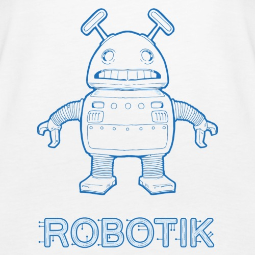 Robotik Robo#001
