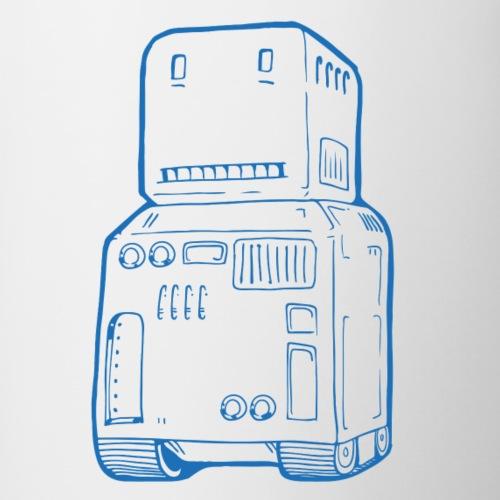 Robotik Robo#002